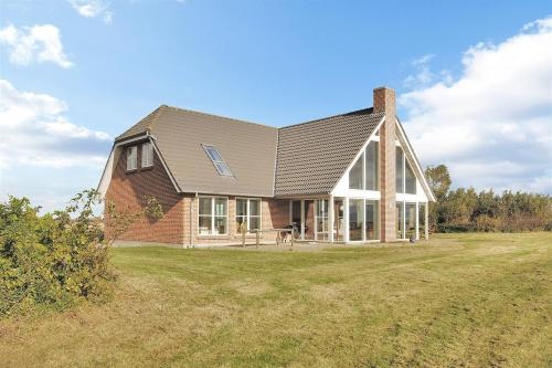 Redsted Holiday Home 457