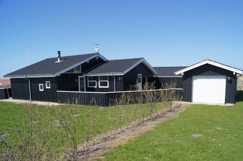 Løkken Holiday Home 129