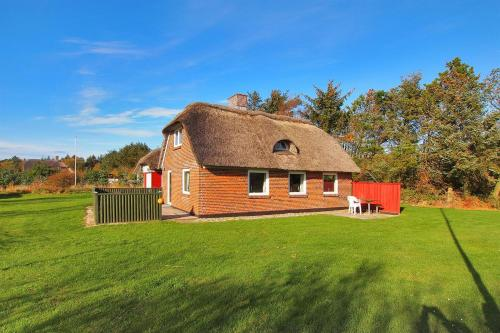 Ulfborg Holiday Home 368