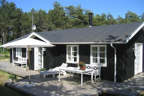Læsø Holiday Home 523