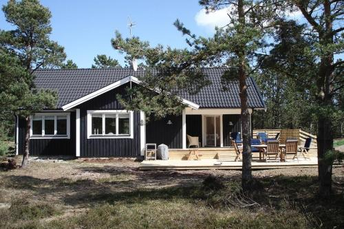 L�s� Holiday Home 558