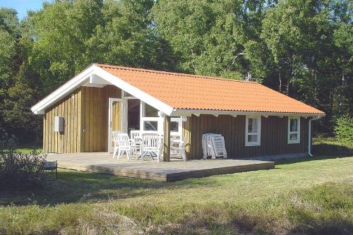 Læsø Holiday Home 508
