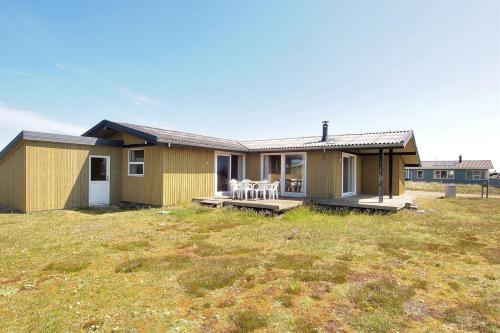 Hvide Sande Holiday Home 383