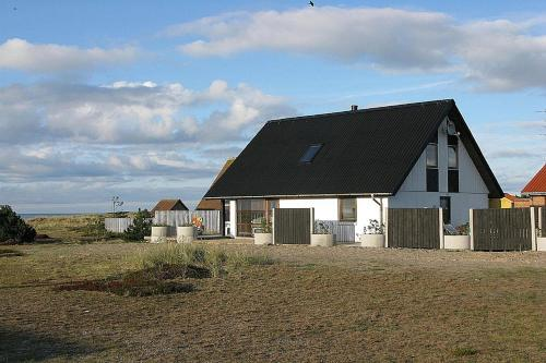 Læsø Holiday Home 561