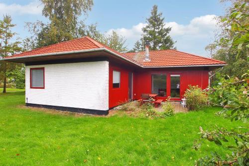 Fejø Holiday Home 667