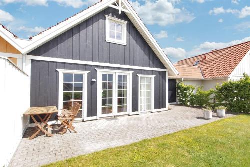 Brenderup Fyn Holiday Home 653