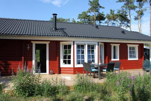 Læsø Holiday Home 576