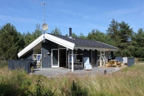 Læsø Holiday Home 556