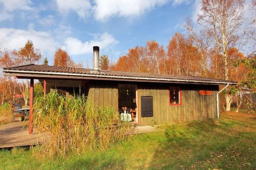 Hadsund Holiday Home 483