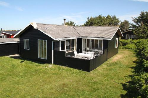Løkken Holiday Home 153