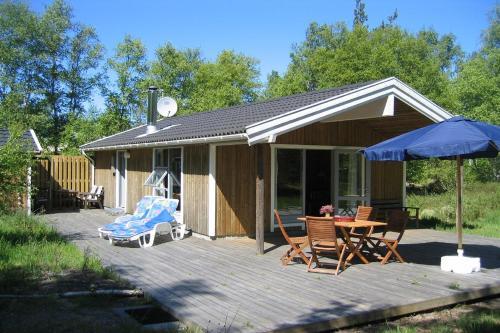 Læsø Holiday Home 504
