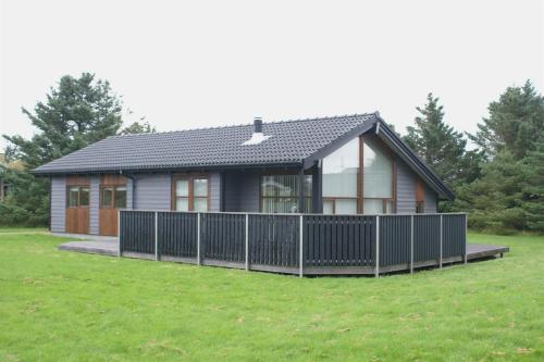 Løkken Holiday Home 277