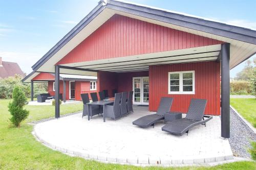 Hemmet Holiday Home 390