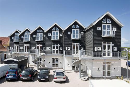 Løkken Apartment 208