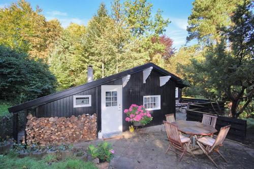 Gistrup Holiday Home 469