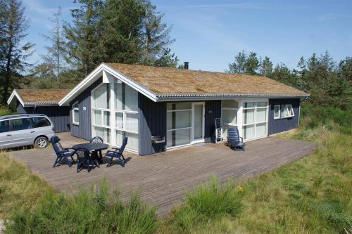 Blokhus Holiday Home 327