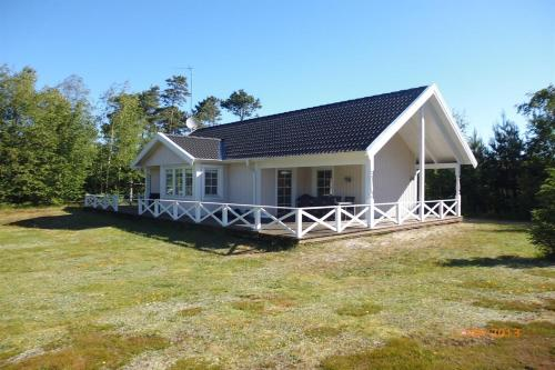 Læsø Holiday Home 569