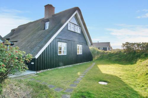 Fanø Holiday Home 432