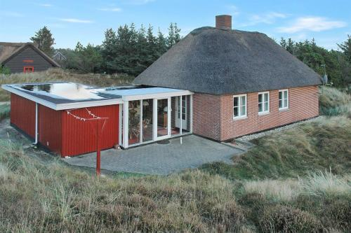 Vejers Strand Holiday Home 410