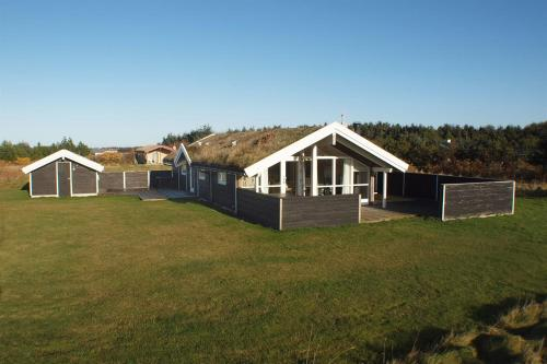Løkken Holiday Home 267