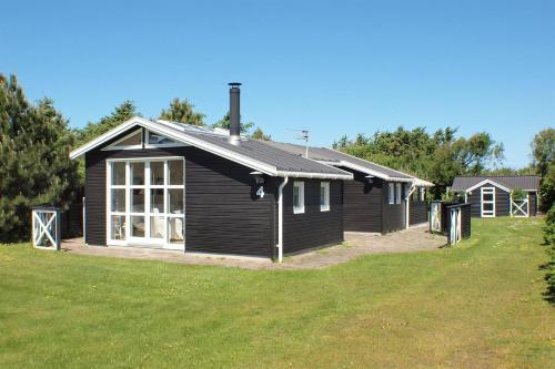 Løkken Holiday Home 152