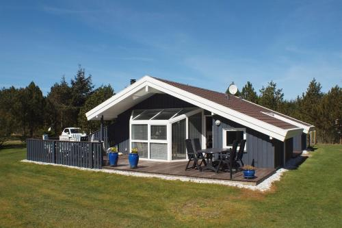 Løkken Holiday Home 304