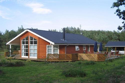 L�s� Holiday Home 522