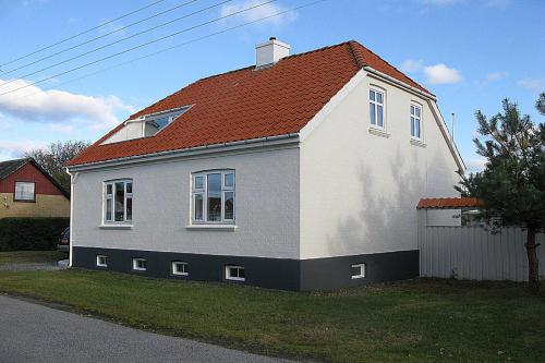 Læsø Holiday Home 549