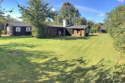 Roslev Holiday Home 453