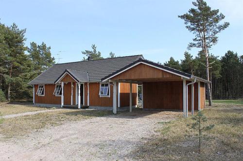 Læsø Holiday Home 577