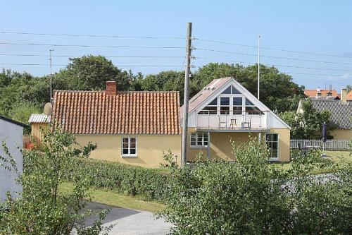 Læsø Holiday Home 548