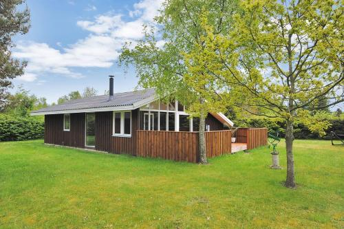 L�gst�r Holiday Home 463