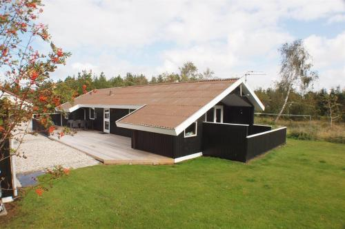 Saltum Holiday Home 317