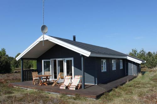 L�s� Holiday Home 499