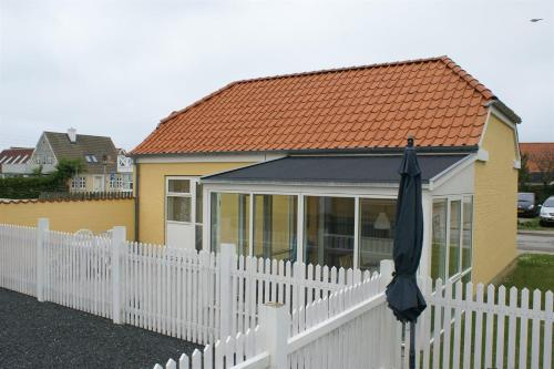 Løkken Holiday Home 186