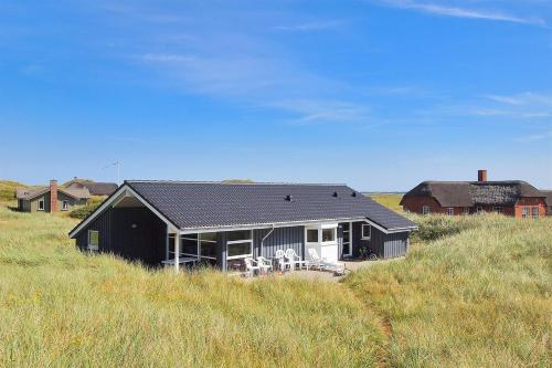 Ringk�bing Holiday Home 371