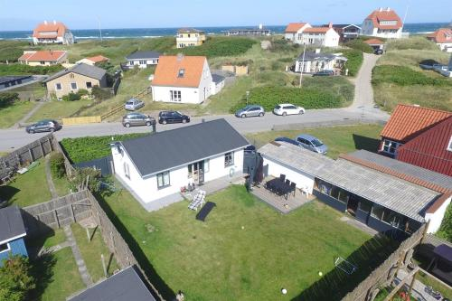 Løkken Holiday Home 240