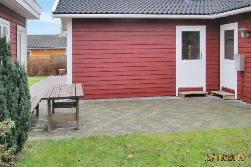 Melby Holiday Home 734