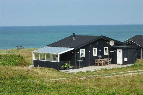 Løkken Holiday Home 118