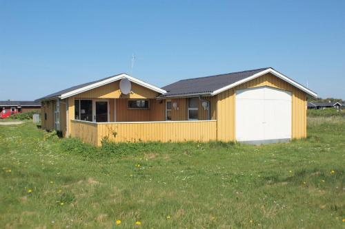 Hjørring Holiday Home 33