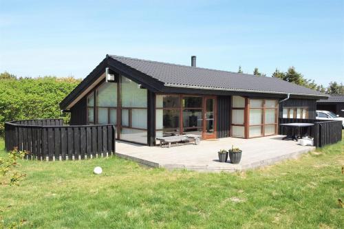 Løkken Holiday Home 282