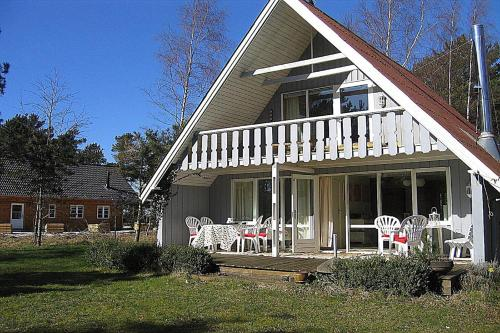 L�s� Holiday Home 537