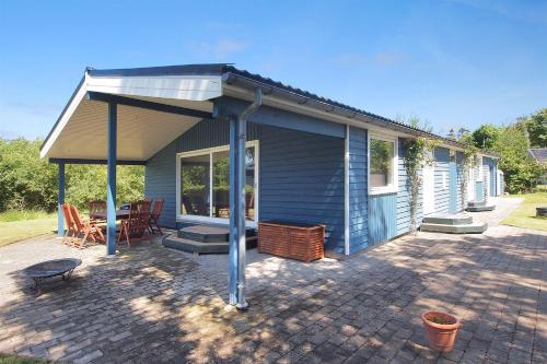 Gedser Holiday Home 672