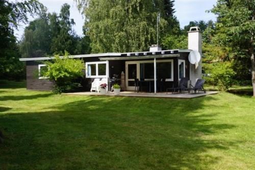 Rørvig Holiday Home 697