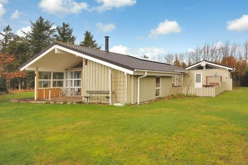 L�gst�r Holiday Home 464