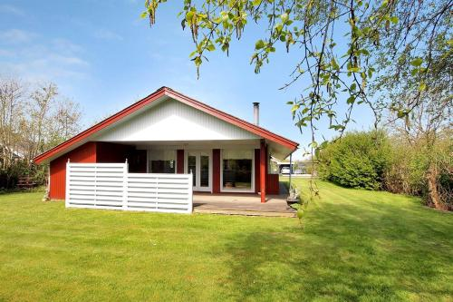Hemmet Holiday Home 389