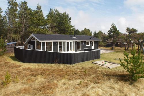 Blokhus Holiday Home 328