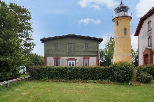 Nordborg Holiday Home 629