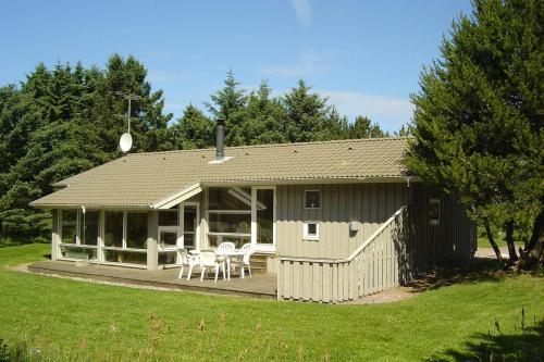 Løkken Holiday Home 70