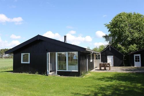 Læsø Holiday Home 528